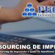 O Que é Outsourcing de Impressão?