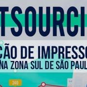 Locação de Impressoras na Zona Sul de São Paulo