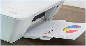 Monitoramento de Impressoras